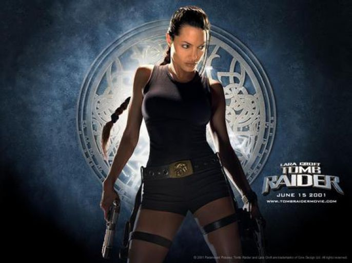 Tomb Raider The Movie