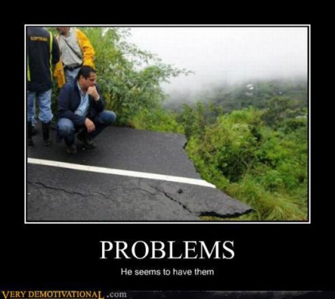 Road Problems