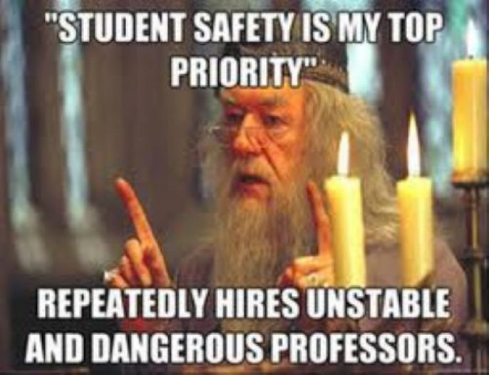 Students Safety