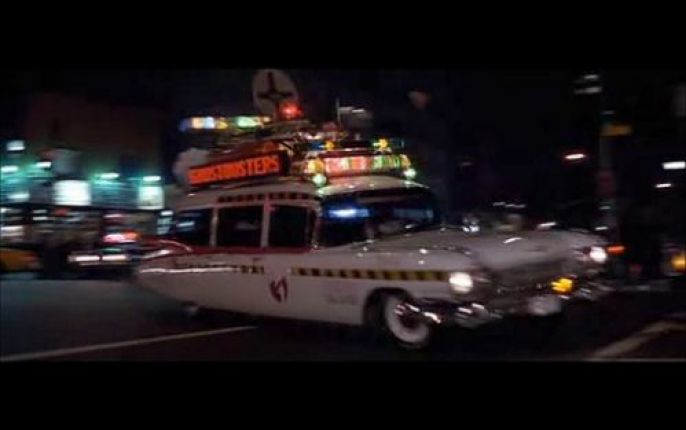 Ghostbusters Mobile