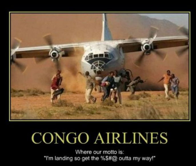 Congo Airlines