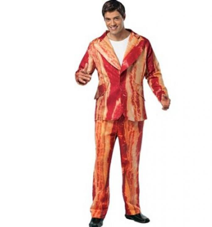 Odd Products Meat Suit