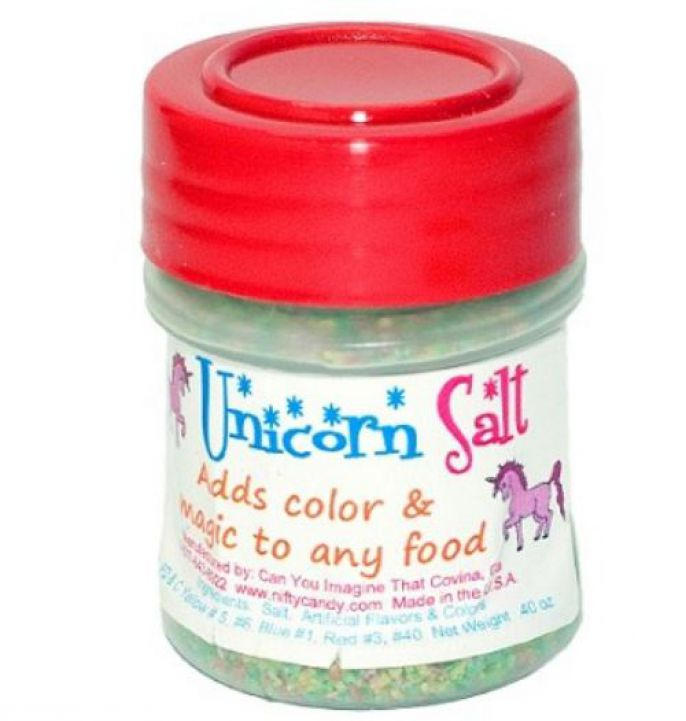 Odd Products Unicorn Salt