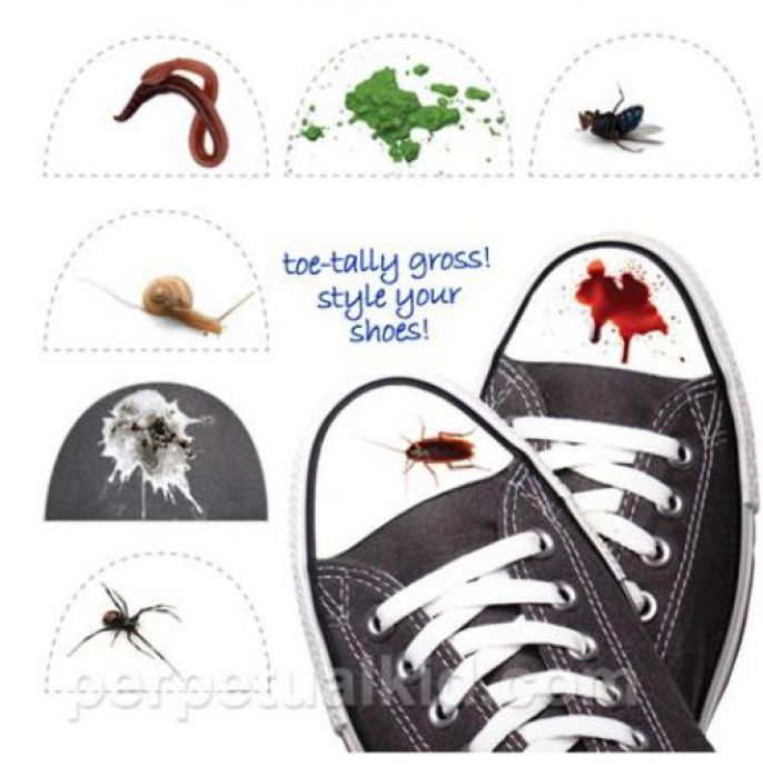 Odd Products Bug Shoes