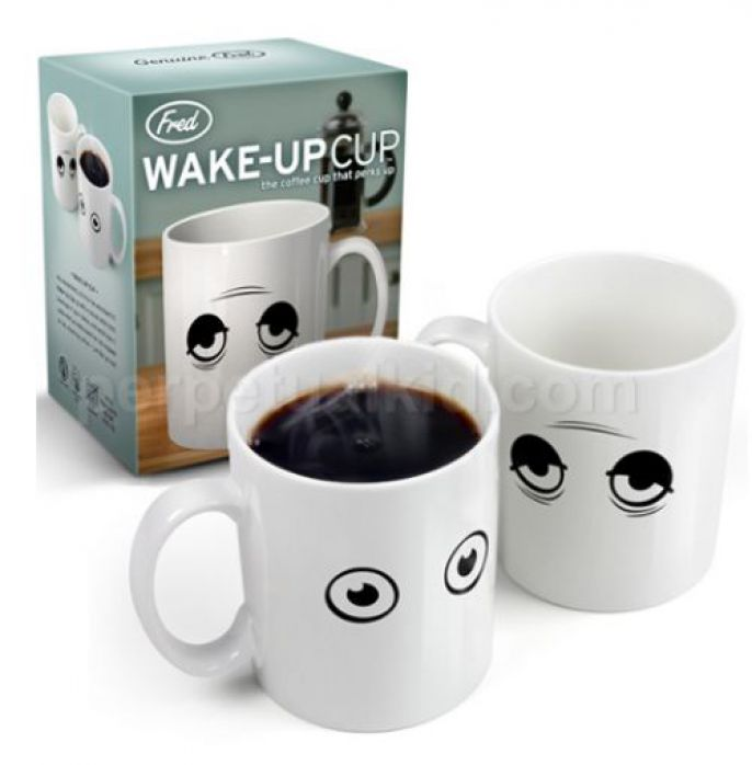 Odd Products Wake Up Cup