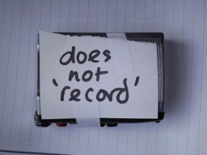 Dumb Quotations record