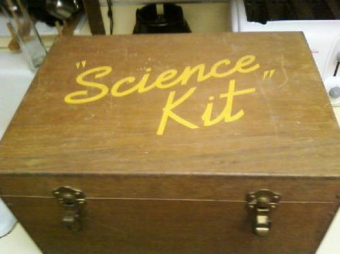 Dumb Quotations  Science Kit