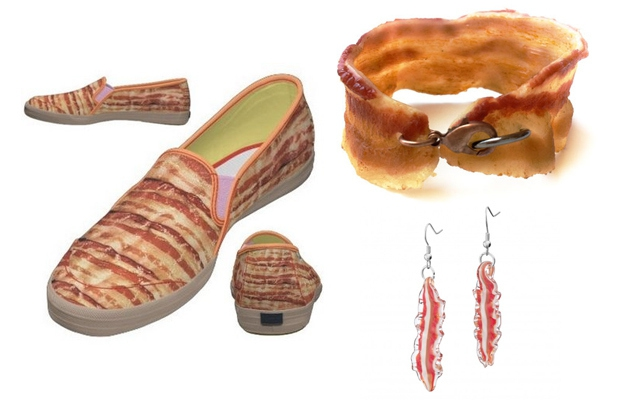 Bacon Fashion