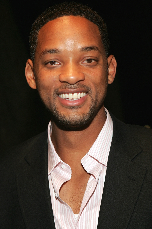 Will Smith Can't Possibly Be Human. He Doesn't Age. 44 Years Old Today от Kaye за 25 sep 2012