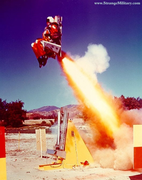 Eject Launch