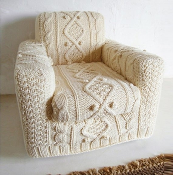 9. Armchairs
