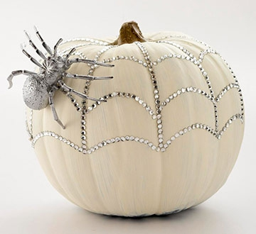 Unable to Carve a Pumpkin This Halloween?