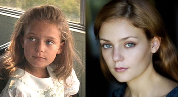 Time has been very kind to these 90's child stars от Kaye за 27 sep 2012
