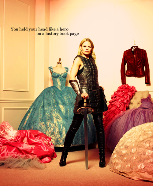ABC's hit TV show, Once Upon a Time is coming back this weekend! от Kaye за 28 sep 2012