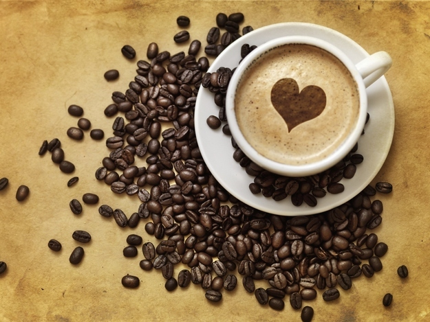 20. Coffee is the second most traded commodity in the world, right behind oil.