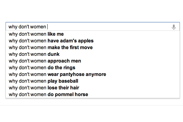 What Google Can Teach Us About Women от Kaye за 28 sep 2012
