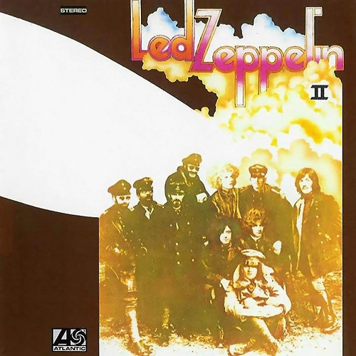 Led Zepplin II
