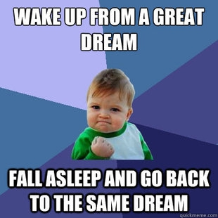 Success Kid meme от Helen за 02 oct 2012