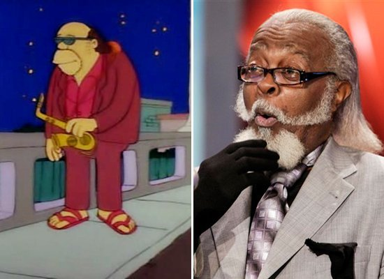 Bleeding Gums Murphy/Jimmy McMillan