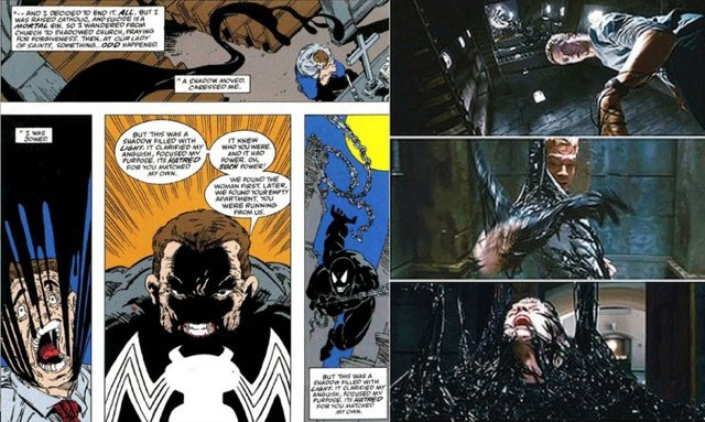 15 great comic book moments brought to life от mick за 03 oct 2012