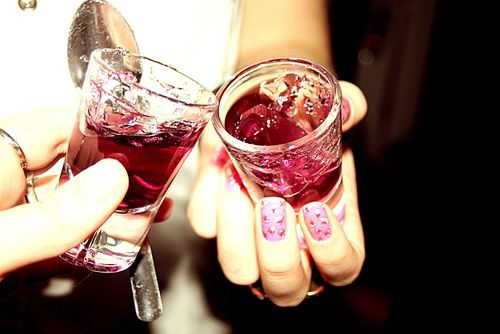Girly Drinks: Ruining Alcohol for Everyone