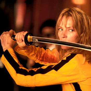 Uma Thurman: Beatrix Kiddo