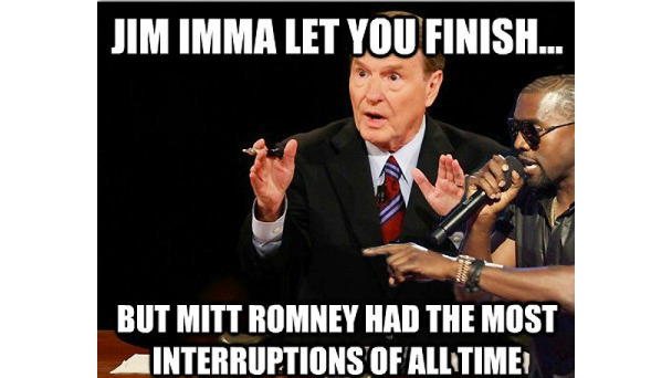 What Happened? Presidential debate 2012