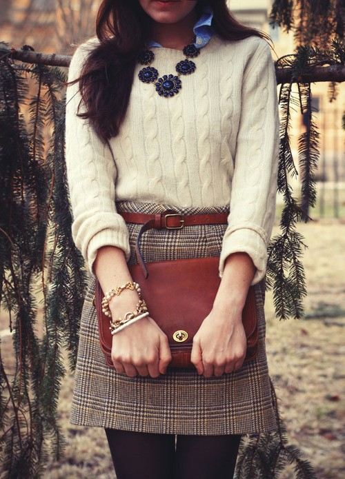 Fall Fashion: Latest Trends! от Veggie за 05 oct 2012
