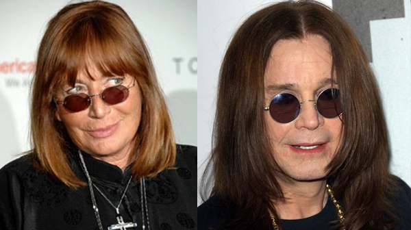 20 Celebrities And Their Musician Doppelgangers от Veggie за 05 oct 2012