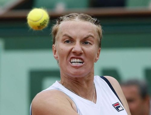 Derp Faces: Tennis Players от Veggie за 05 oct 2012