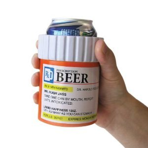 Prescription Beer