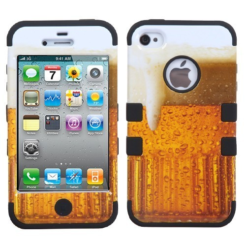 Iphone beer