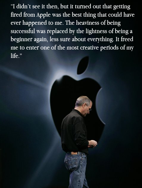 Wear a Turtle Neck today!! R.I.P Steve Jobs