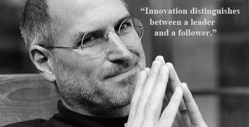 Wear a Turtle Neck today!! R.I.P Steve Jobs от Veggie за 05 oct 2012