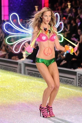 Victoria's Secret Angels to Die For