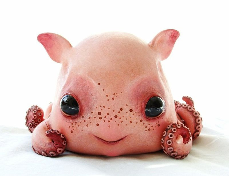 Freaky Toys - Would You Give This to Your Kid?