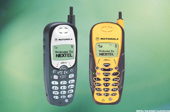 Ugliest Cellphones Ever!