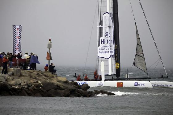 America's Cup San Francisco California от mick за 08 oct 2012