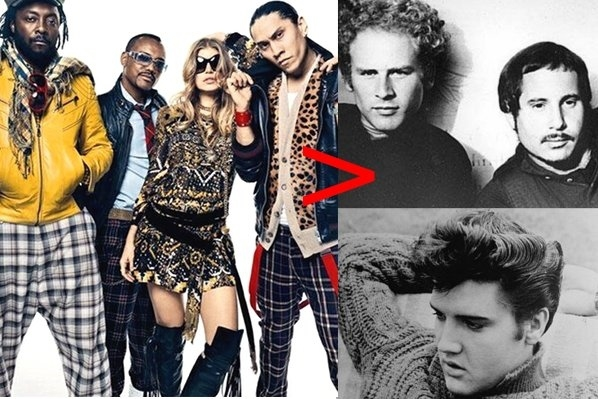 Extremely Disappointing Facts About Popular Music