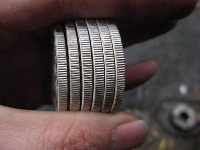 Fake Chinese Coins