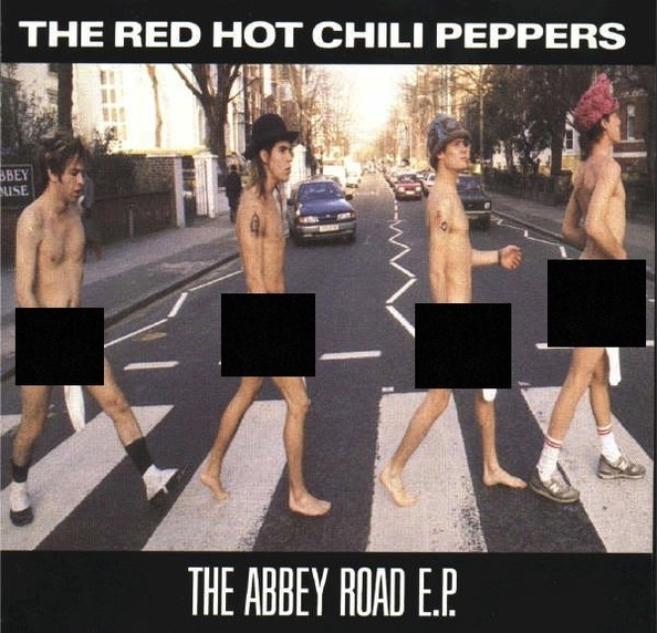 Do artists take it too far with naked album covers? Judge for yourself! от mick за 09 oct 2012