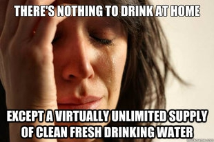 Best of First World Problems Meme от Kaye за 10 oct 2012