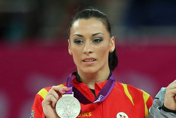 Sexiest Olympic Medal Winners