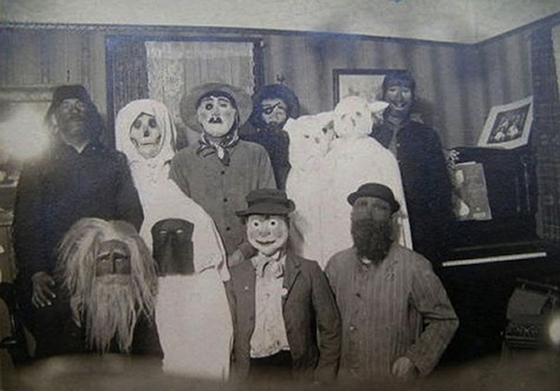 Black & White Photos That Will Haunt Your Dreams от Kaye за 10 oct 2012