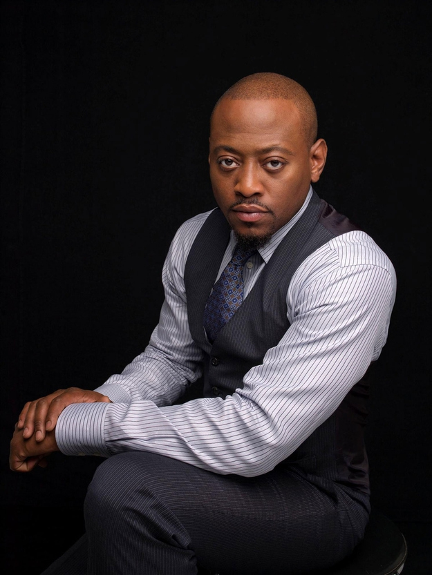 "Omar Epps As Dr. Eric Foreman On ""House M.D."""