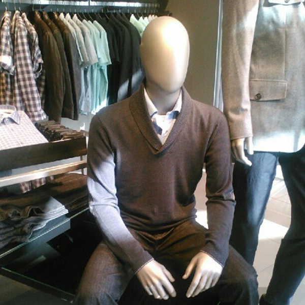 Meet Slenderman's brother, Trenderman.