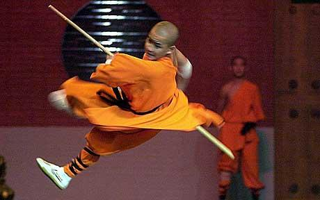 Amazing Shaolin Monks от mick за 11 oct 2012