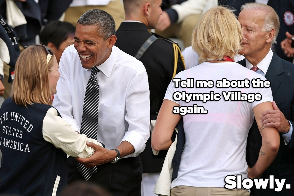 VP Joe Biden: The Meme от Kaye за 11 oct 2012