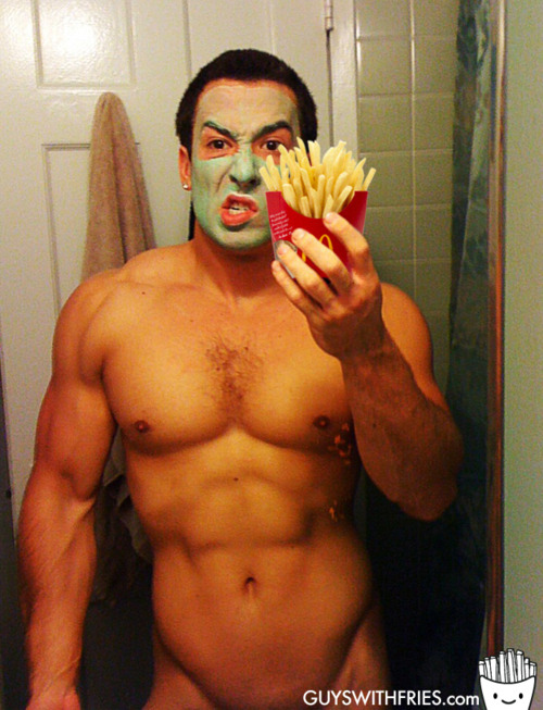 Facial Fries