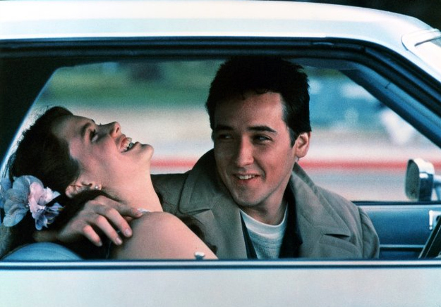 The Evolution of John Cusack